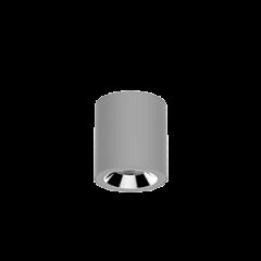 """Светильник LED """"ВАРТОН"""" DL-02 Tubeнакладной 100*110 35° серый матовый"""