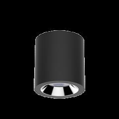 """Светильник LED """"ВАРТОН"""" DL-02 Tube накладной 150*160 35° черный матовый"""