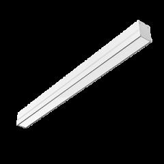 """Светодиодный светильник """"ВАРТОН"""" Т-Лайн 585х70х90мм белый"""