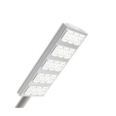 """Светодиодный светильник """"ВАРТОН"""" уличный Uran XTrem 135 Вт крепление на консоль"""