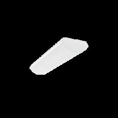 """Светодиодный светильник """"ВАРТОН"""" LUX опаловый накладной 625*160*65"""