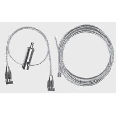 Комплект для подвеса светильников серии Mercury LED Mall (1,5х4000мм)