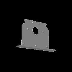 Крышка торцевая с гермовводом для светильника Universal-Line, ширина 15мм