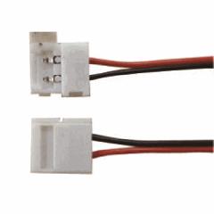 Разъем для подключения к источнику питания LED ленты 14,4W/m IP20 10mm