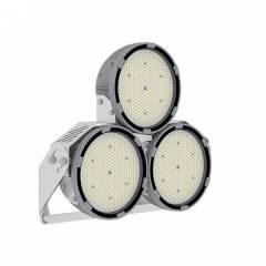 Светодиодный светильник поворотный кронштейн FHB 16 450 Вт 565х510x264мм