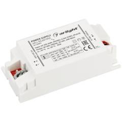 Блок питания ARJ-KE401050 (42W, 800-1050mA, PFC) (ARL, IP20 Пластик, 5 лет)