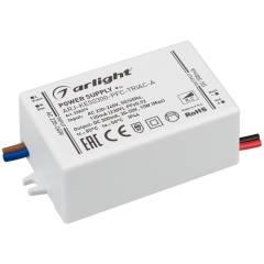Блок питания ARJ-KE50300-PFC-TRIAC-A (15W, 300mA) (ARL, IP44 Пластик, 5 лет)