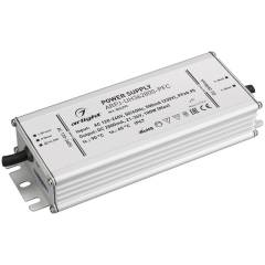 Блок питания ARPJ-UH362800-PFC (100W, 2.8A) (ARL, IP67 Металл, 7 лет)