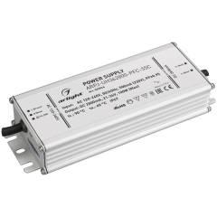Блок питания ARPJ-UH362800-PFC-55C (100W, 2.8A) (ARL, IP67 Металл, 5 лет)