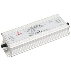 Блок питания ARPV-LG48200-PFC-A (48V, 4.2A, 200W) (ARL, IP67 Металл, 5 лет)