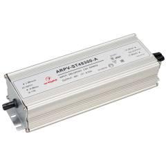 Блок питания ARPV-ST48300-A (48V, 6.25A, 300W) (ARL, IP67 Металл, 3 года)