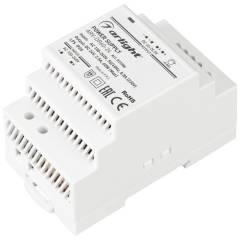 Блок питания ARV-DR60-24 (24V, 2.5A, 60W) (ARL, IP20 DIN-рейка)