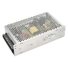 Блок питания HTS-200M-48 (48V, 4.2A, 200W) (ARL, IP20 Сетка, 3 года)