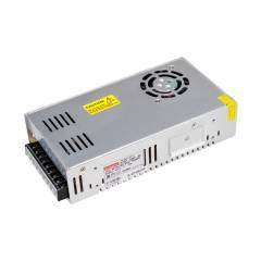Блок питания HTSP-320F-24 (24V, 13A, 312W, PFC) (ARL, IP20 Сетка, 3 года)