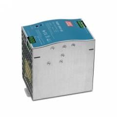 Источник питания постоянного тока на дин-рейку 48В 480Вт Meanwell NDR-480-48V