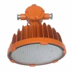 Взрывозащищенный светодиодный светильник Ex-ДВУ 230Вт IP66 320x215мм