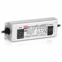 Источник питания постоянного тока 48В 150.2Вт IP67 Meanwell ELG-150W-48V