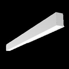 Линейный светодиодный светильник Вартон X-Line 502x63x100мм