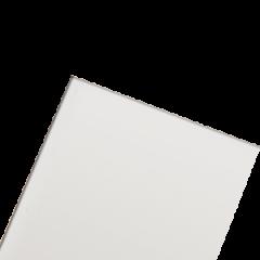 Рассеиватель опал для Т-Лайн 585*70 (585х67) 2 шт в упаковке