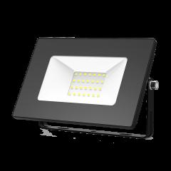 Прожектор светодиодный Gauss Elementary 30W 2100lm IP65 6500К