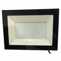 Прожектор светодиодный SFL 260х200х35мм 200W 6500K 16000Лм IP65
