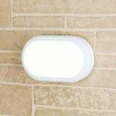 Пылевлагозащищенный светодиодный светильник Forssa LTB04 18Вт белый
