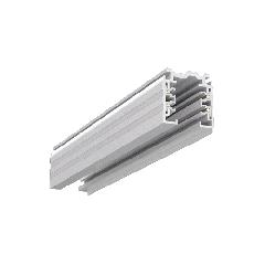 Шинопровод белый 1,5 м