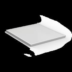 Св-к светодиодный Gauss IP20 595*595*19мм 36W 2550/2570lm 4000/6500K офисный матовый рассеиватель