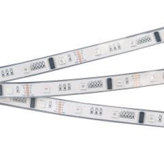 Светодиодная лента DMX-5000P 12V RGB (5060, 150 LEDx3) (ARL, Закрытый, IP66)
