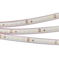 Светодиодная лента RTW 2-5000PS-50m 24V White6000 2x (3528, 120 LED/m, LUX) (ARL, 9.6 Вт/м, IP67)