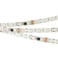 Светодиодная лента SPI-5000-AM 24V RGB (5060, 60 LED/m, x6) (ARL, Открытый, IP20)