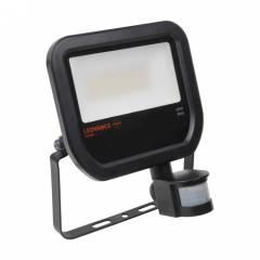 Светодиодный прожектор Ledvance FLOODLIGHT SENSOR BLACK 50W IP65