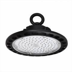 Светильник светодиодный промышленный UFO D290х72mm 150Вт 6500К 16500Лм IP65