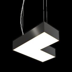 Светодиодный светильник Г-образный RVE220324