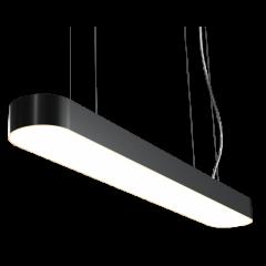 Светодиодный светильник Овал RVE210315