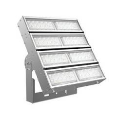 "Светодиодный светильник ""ВАРТОН"" Olymp 2.0 GL CLEANpro 175/200Вт IP65 360x373x170мм"