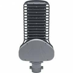 Светодиодный уличный консольный светильник Feron SP3050 80W 4000-5000K 230V, серый