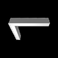 Угловые соединители Вартон X-Line