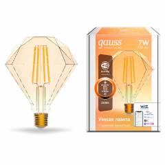 Умная лампа Filament Бриллиант DIM 7 Вт 740 лм