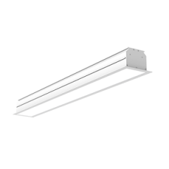"""Светодиодный светильник""""ВАРТОН"""" Universal-Line встраиваемый 1145*100*69мм белый"""